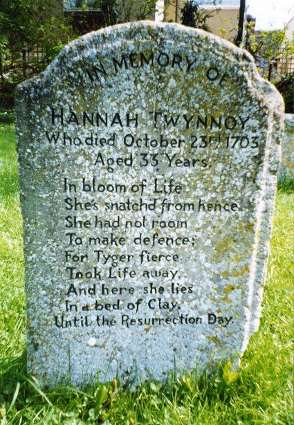 Malmesbury - metal - Hannah Twynnoy