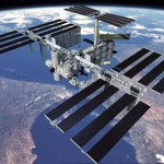 ISS - International Space Station - NASA - Orbit