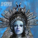 Anacondas Brighton - Sub Contra Blues - Album Cover