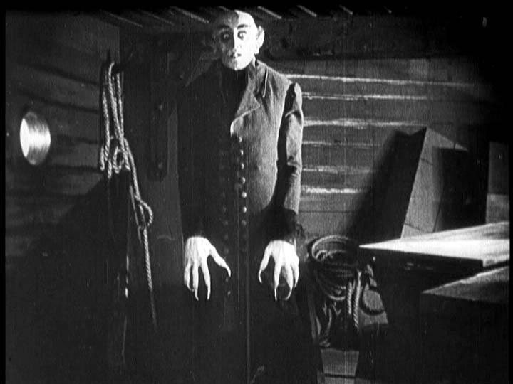 Origin of Vampire Myth - Rabies - Dracula