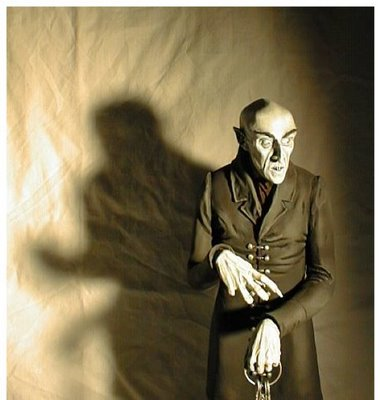 Origin of Vampire Myth - Rabies - Horny