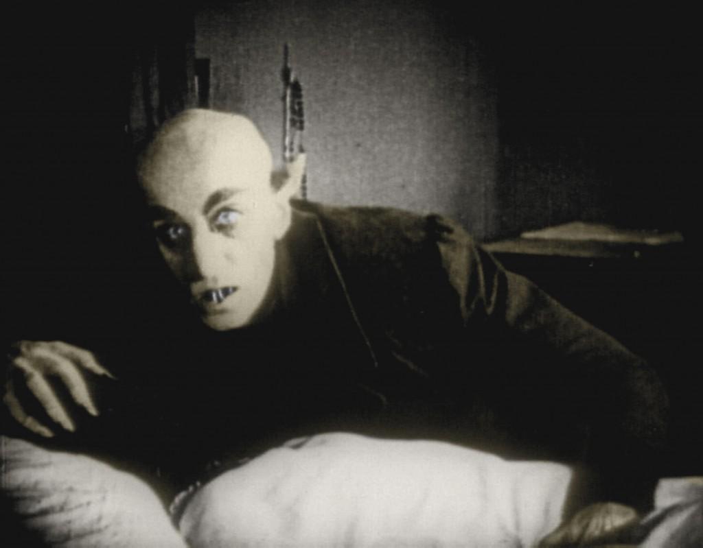 Origin of Vampire Myth - Rabies - Nosferatu