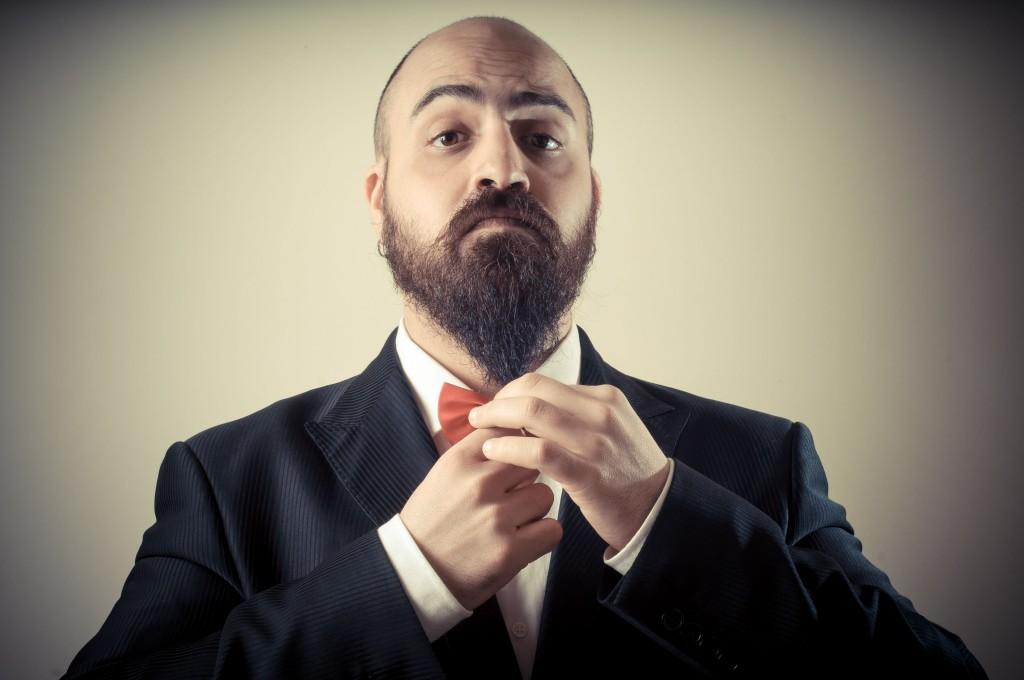 Etymology Beard Word Origin