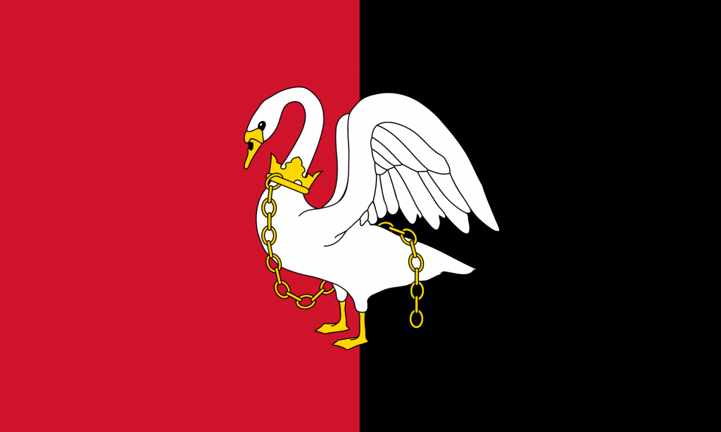 Best Flags Counties - Buckinghamshire
