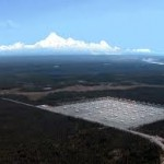 HAARP From Above