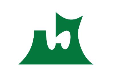 Japan Flags Aomori Prefecture