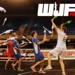 WJF - world juggling federation