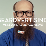 Beardvertising – Finally You Can Make Some Cash From Your Facial Fungus