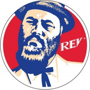 The Reverend Peyton's Big Damn Band - Rev KFC