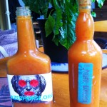 RECIPE: Killer Fruity Scotch Bonnet Chilli Sauce
