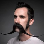 Fourth National Beard And Moustache Competition Photo Gallery