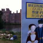 Herstmonceux – Medieval Festival 2013 – Incongruous Photos