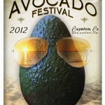 The More Than Humble Avocado – A History Of The Alligator Pear