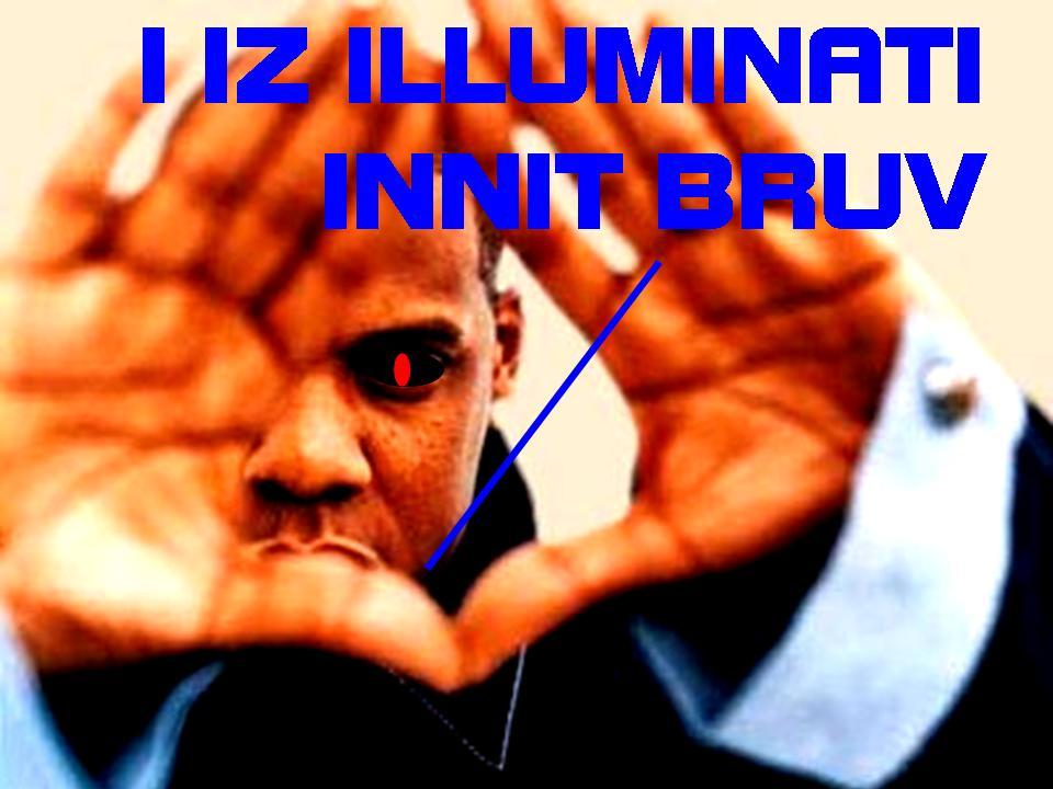 Killuminati Symbol Proof that jay z is illuminati