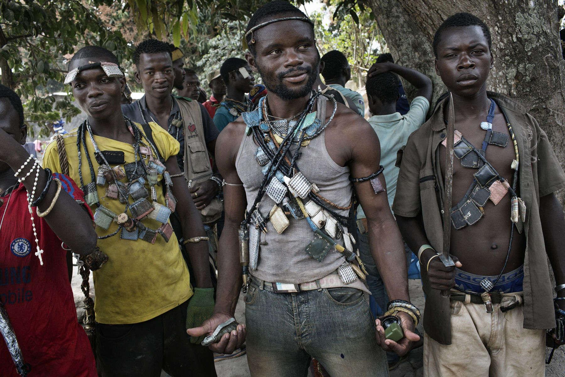 After the Seleka