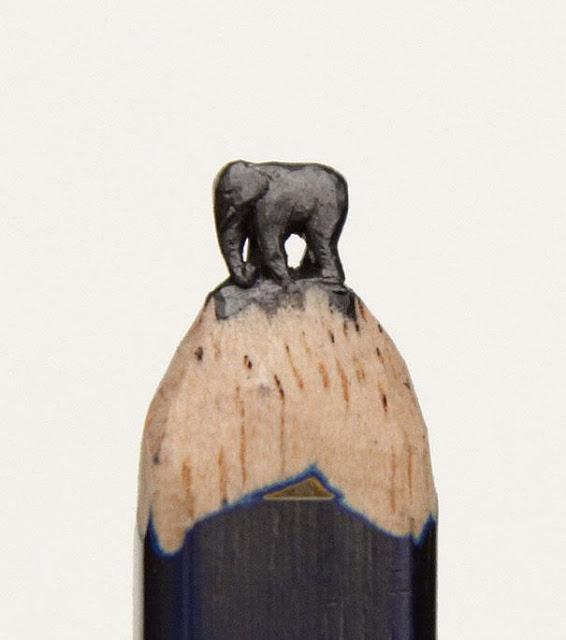 Dalton-Ghetti elephant