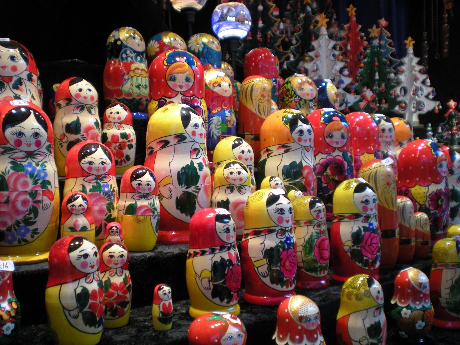 Christmas-Moscow 3