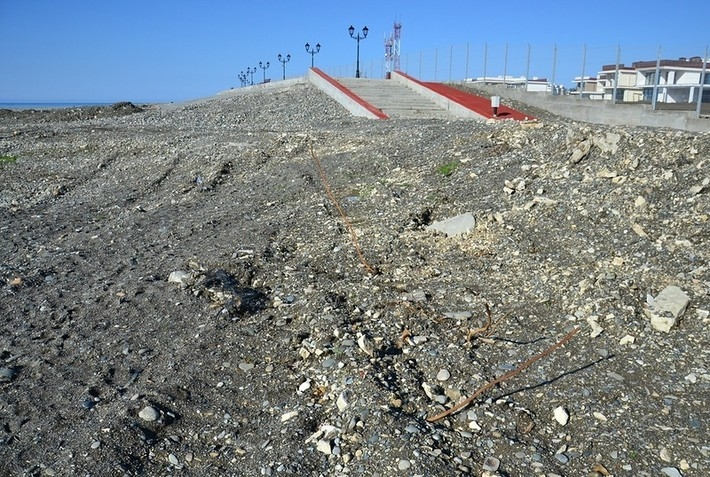 Sochi After Olympics 2014 - incomplete