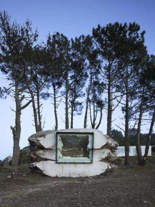 Stone House - Spanish - Rock - Front 2