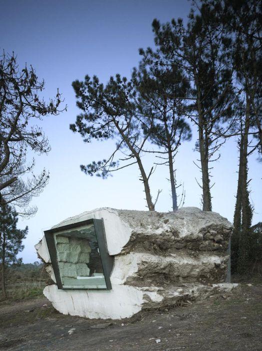 Stone House - Spanish - Rock - Front