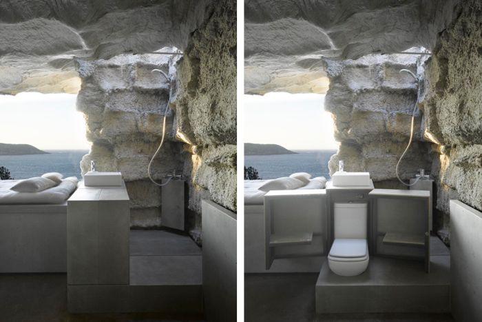 Stone House - Spanish - Rock - Inside 2