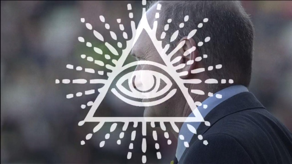 Illuminati - BBC - MOTD - Ides Of March
