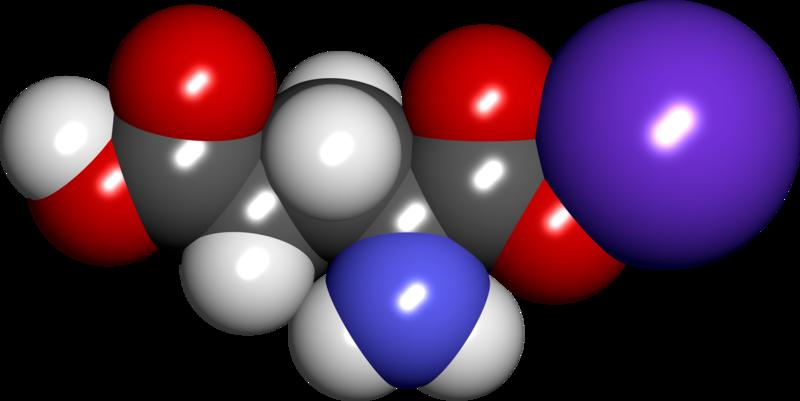 MSG - Monosodium_glutamate - is it dangerous