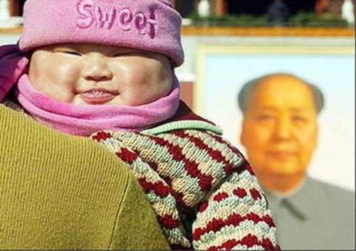 Chinese baby video
