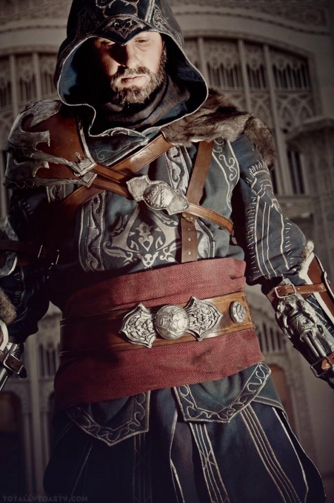 Cosplay Wins - TotallyToasty - USA - Ezio