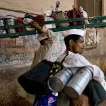Dabbawala: The Incredible Food Delivery Service Of Mumbai