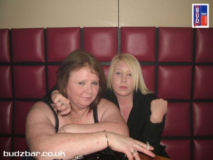 English Rednecks - Club Photos - classy ladies