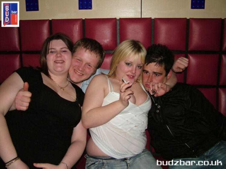 English Rednecks - Club Photos - four