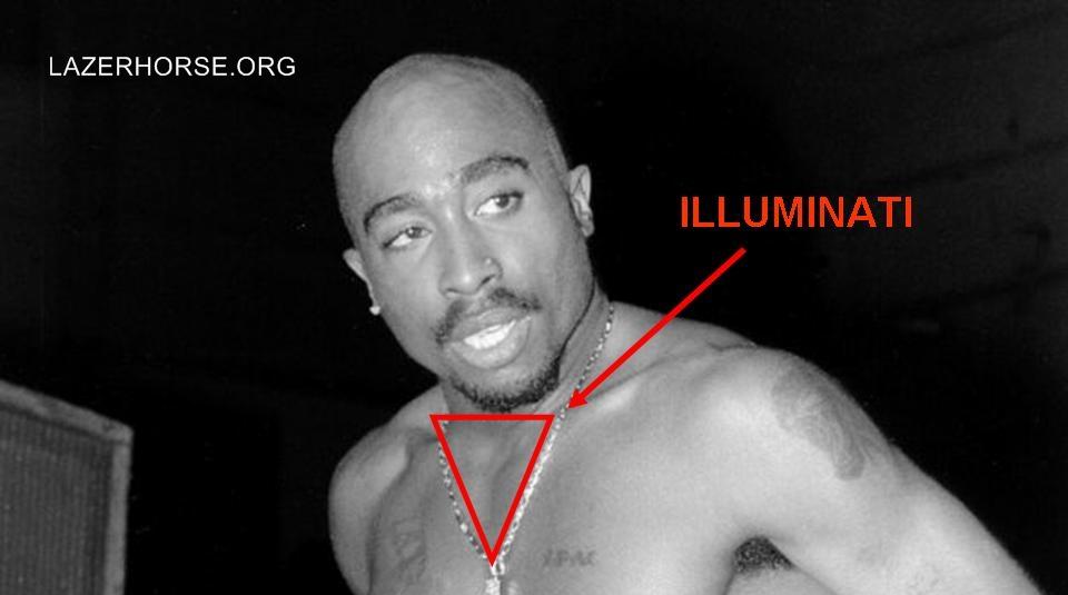 Illuminati Evidence Proof - Tupac Killuminati