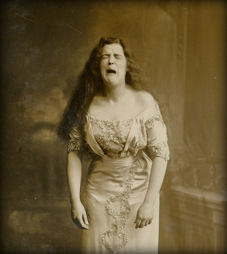 Interesting Old Photos Rare - mid sneez early 1900s