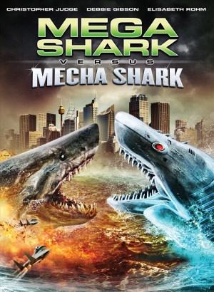 Mad Films - Mega Shark vs Mecha Shark film
