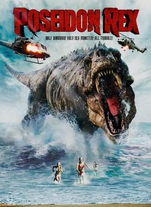 Mad Films - Poseidon Rex