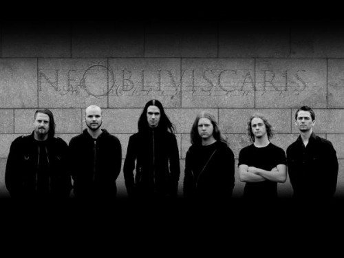 Metallers Global World Metal - Australia - Ne Obliviscaris