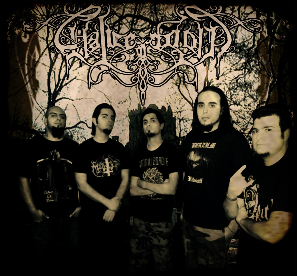 Metallers Global World Metal - Jordan - Chalice of Doom