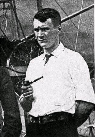 1st Deaths - Aviation Thomas Selfridge