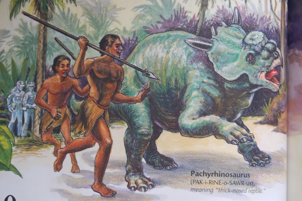 Creationism Text Book  ken ham