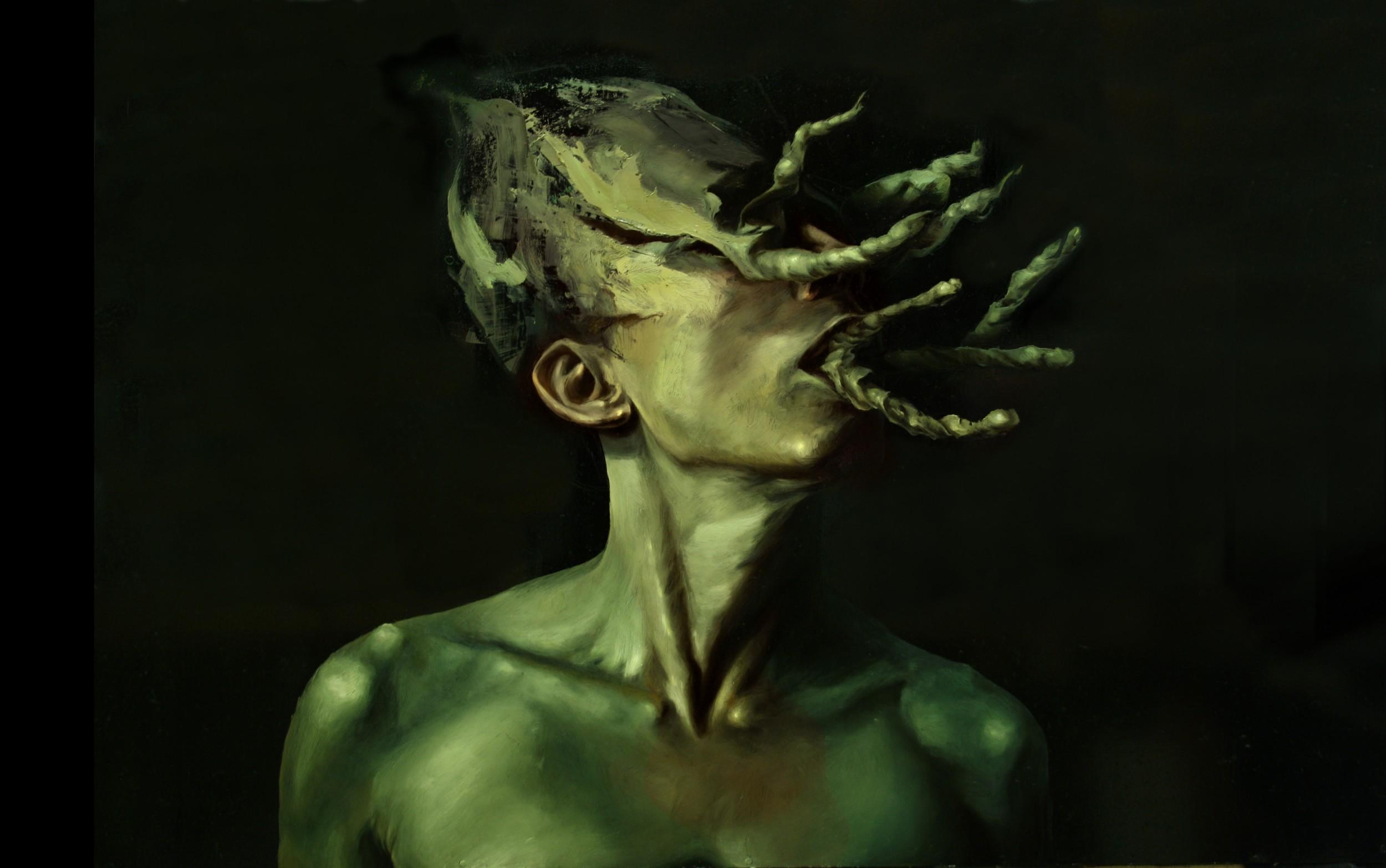Dario Puggioni - Collaps