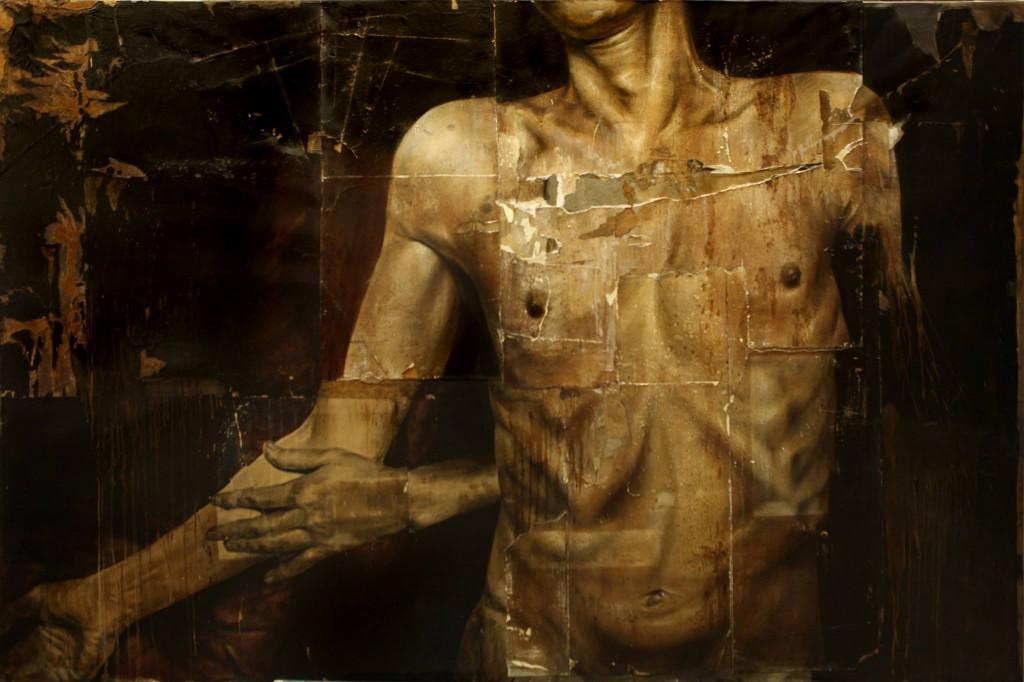Dario Puggioni - Dark Art - Inside