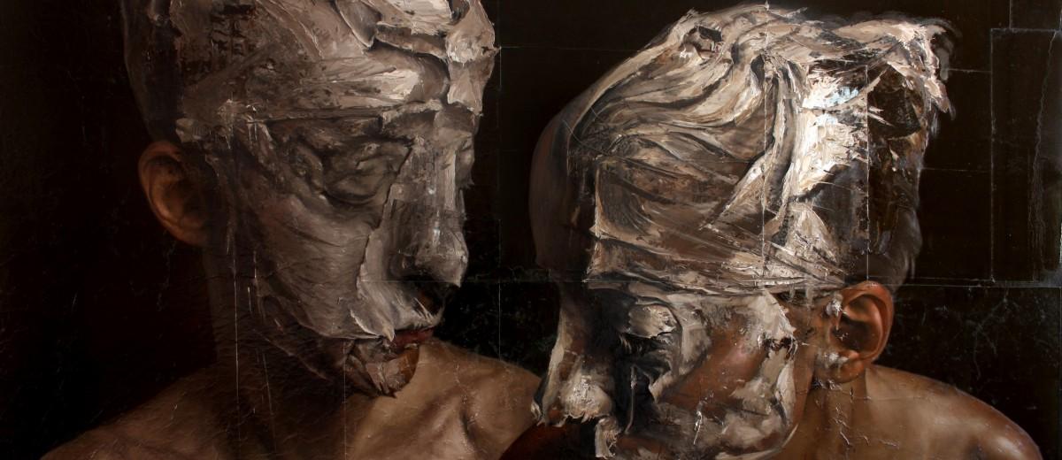 Dario Puggioni - Faces