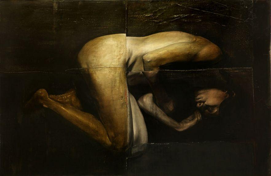Dario Puggioni - Layered Art