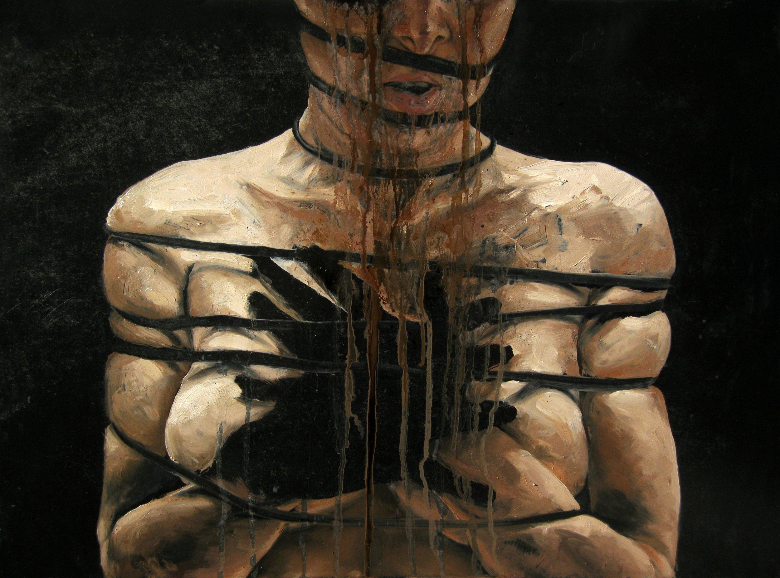Dario Puggioni - Trapped 2