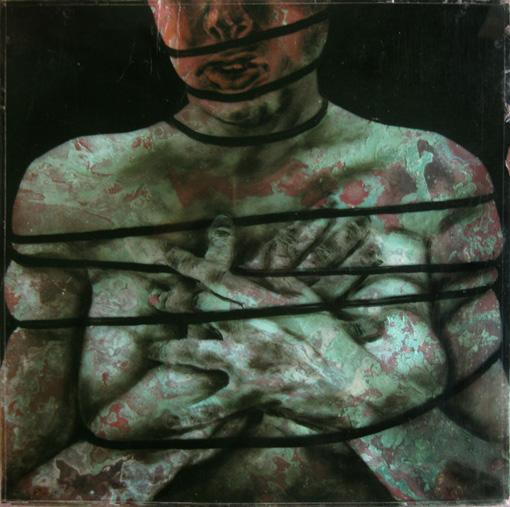 Dario Puggioni - Trapped