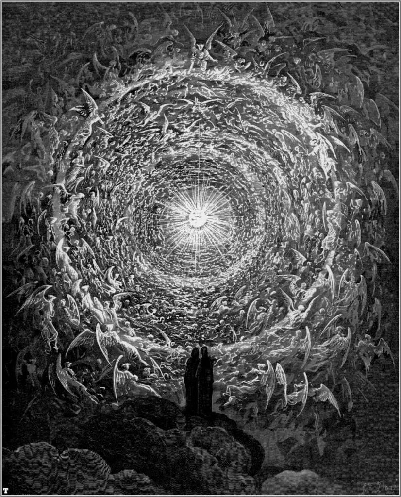 Gustave Dore - Heaven
