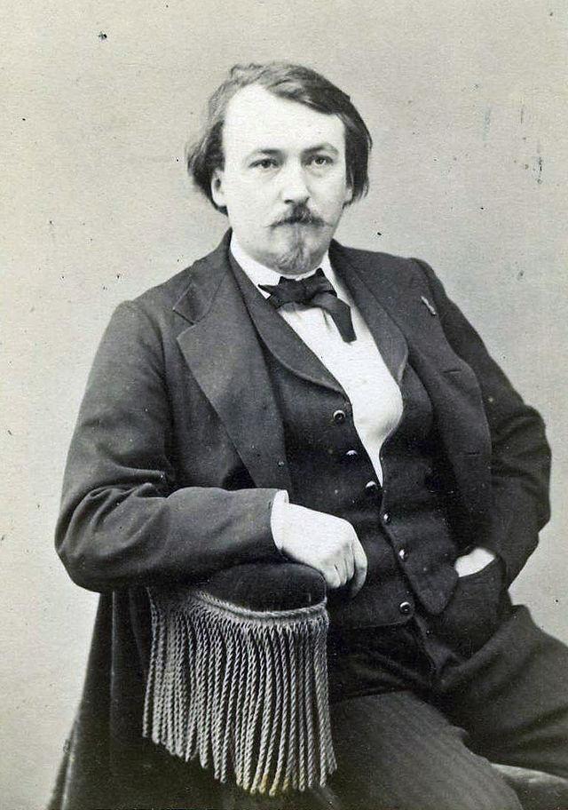 Gustave Dore - photo