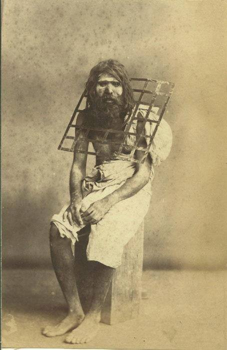Macabre and Beautifully Grotesque - old photography
