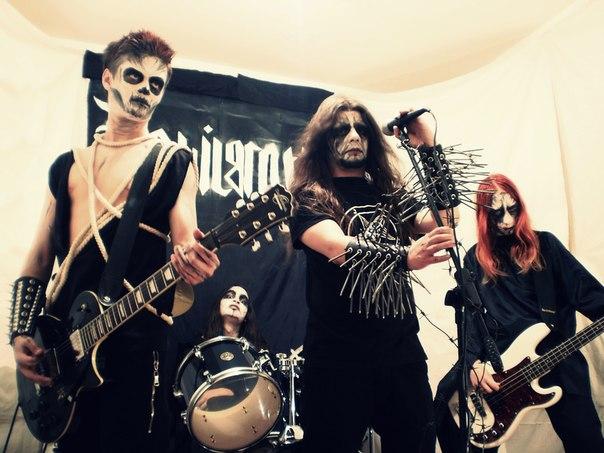 Metallers Global World Metal - Russia - Devilgroth